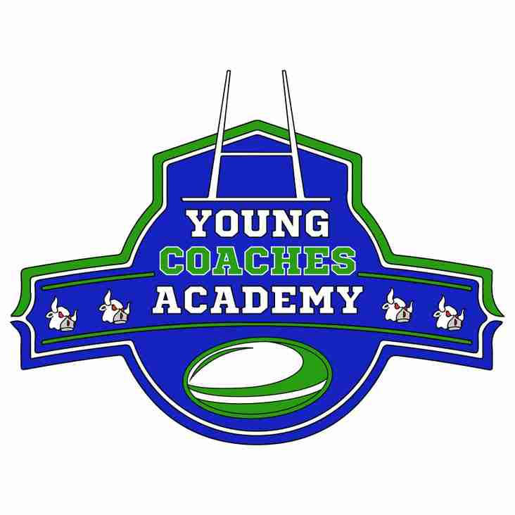 Young Coaches Academy