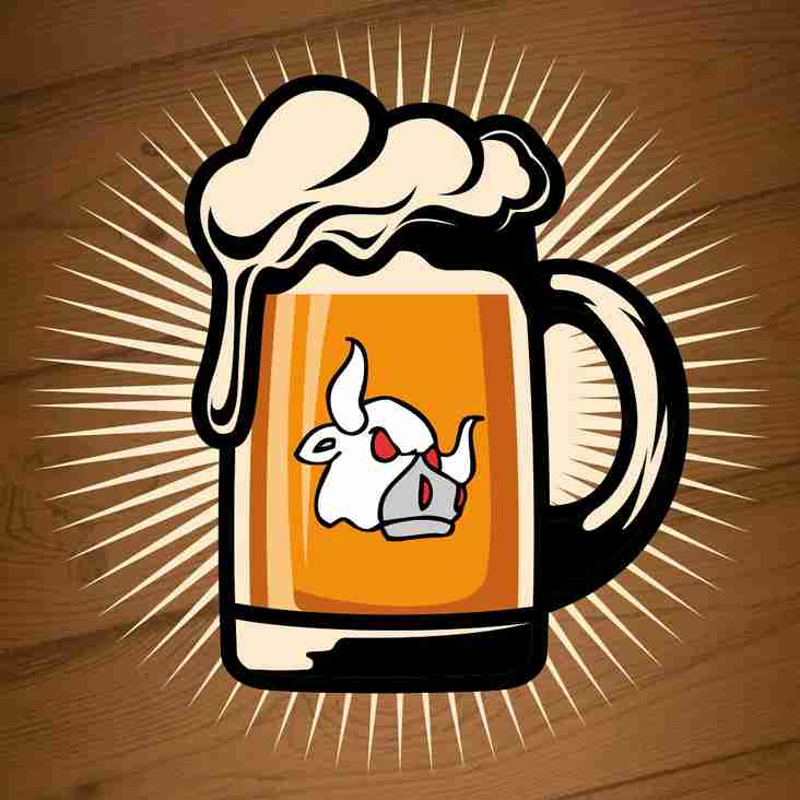 Get your Tickets NOW! Bulls Beer Festival 2019