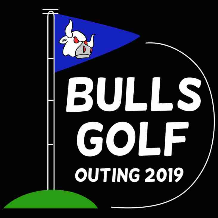 Bulls Golf Outing 2019