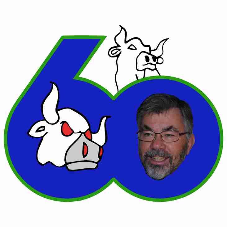 60 Years a Bull!