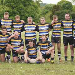 Ravens illness stricken team head to Northampton Demons