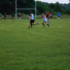 Outdoor O2 Touch