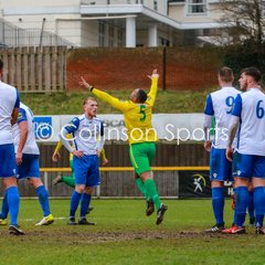 03/02/18 - Thurrock 3-1 Enfield Town