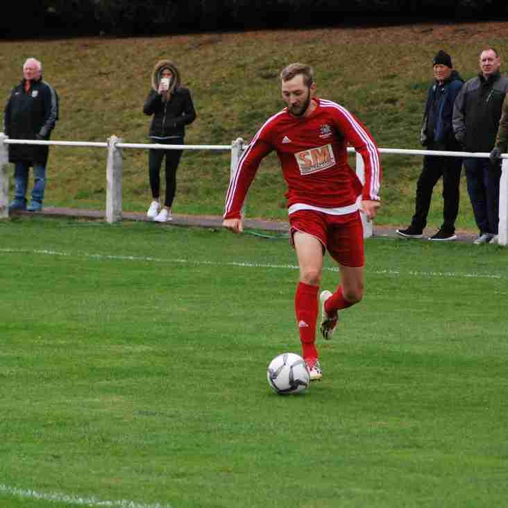 Match Report: Blidworth Welfare 0-2 Teversal Reserves