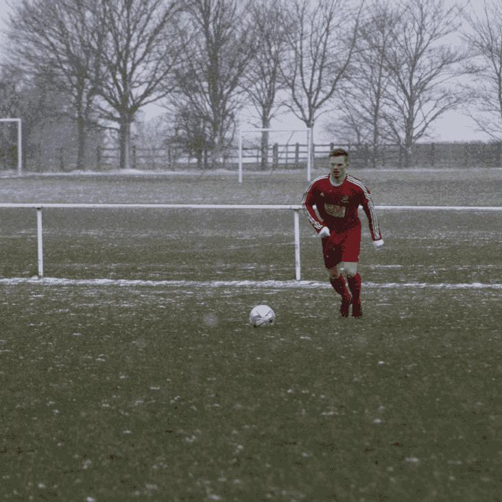 Match Report: Keyworth United 2-5 Blidworth Welfare