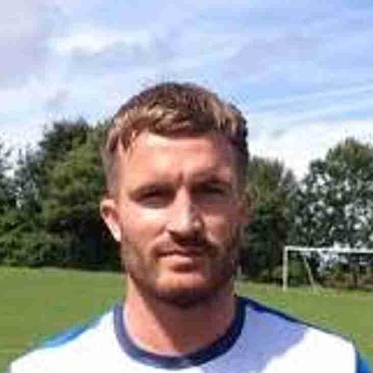 New signing-Tom Knighton