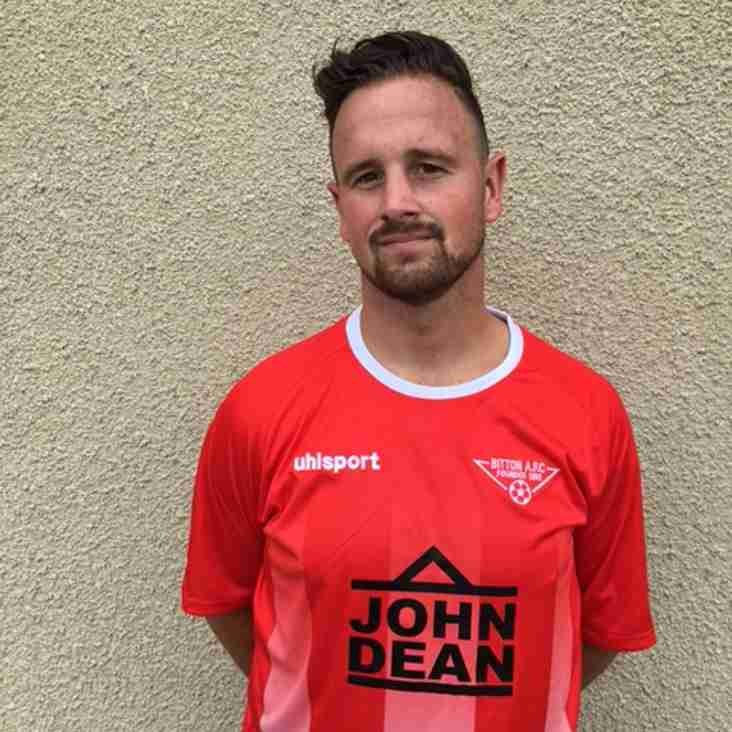 Cadbury Heath (3) v Bitton (3)-Match report