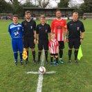 Bitton (3) v Wells City (1) - Match Report