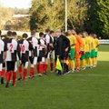 Shepton Mallett v Bitton-Match photos