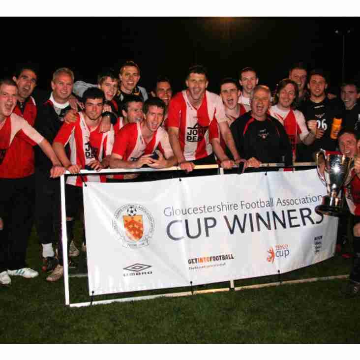 GFA Trophy final-Tonight