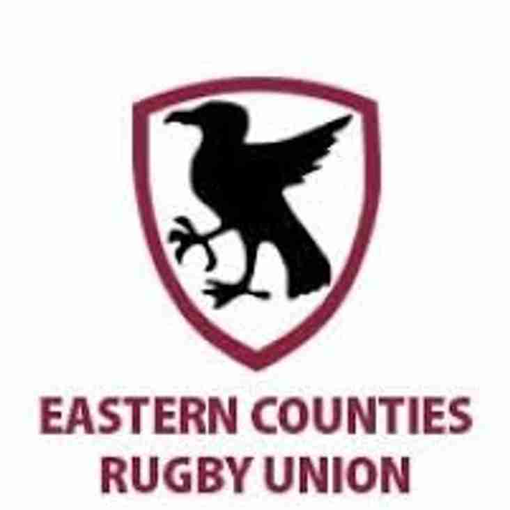 Discipline notice from Eastern Counties