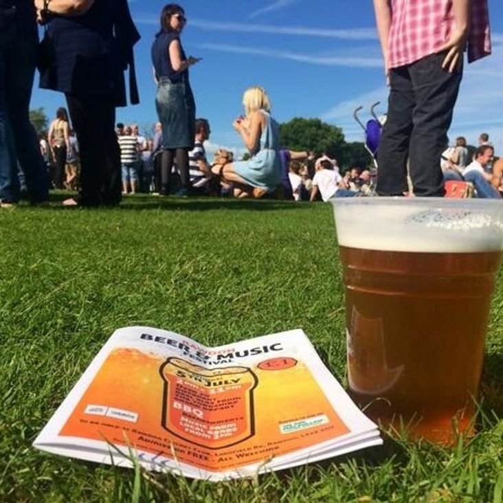 Tickets on sale for Saturday 27th May - BEER FESTIVAL VIP NIGHT<