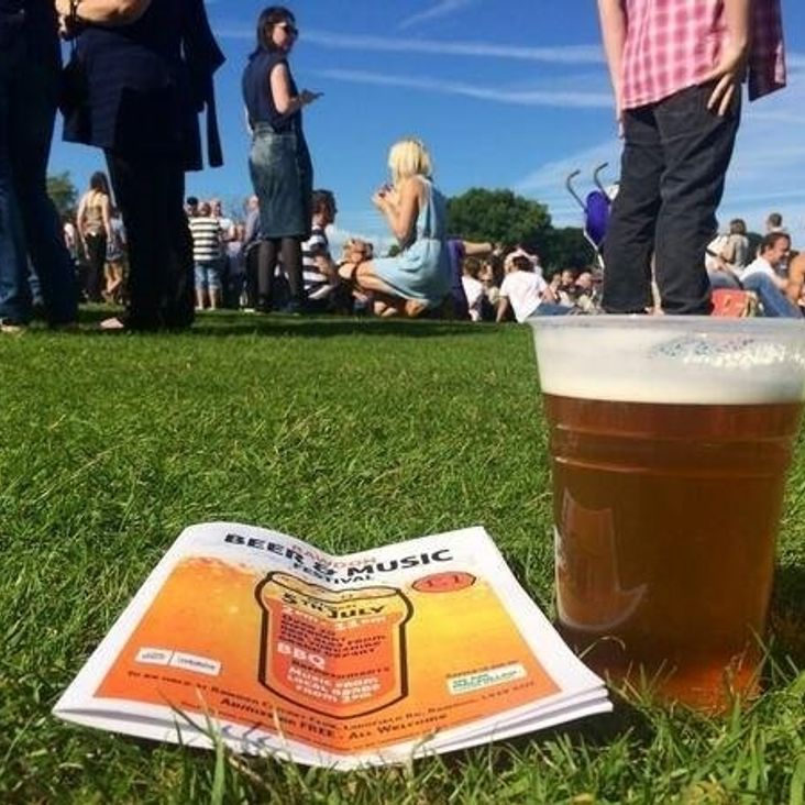 RCC Beer and Music Festival ------ THE LATEST<