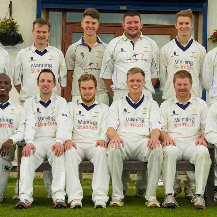 Cup Quarter Final weekend looms for both 1st & 2nd XI
