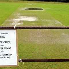 IMPORTANT - ALL OPENING WEEKEND FIXTURES ARE POSTPONED