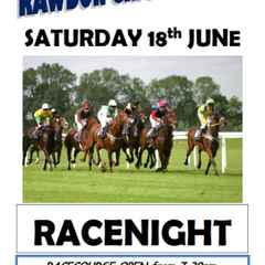 Racing at Larkfield Park - HURRY ONLY 3 HORSES LEFT, 2 RACE SPONSORS
