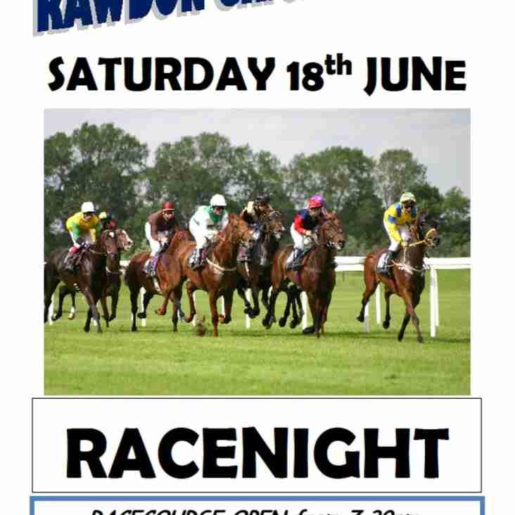 Racing at Larkfield Park - Saturday 18th June