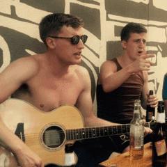 Joe Sykes returns to entertain us - Saturday 2nd July