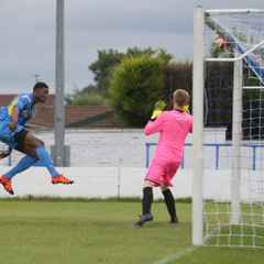 Radcliffe Borough 2-1 Rochdale Youth match report