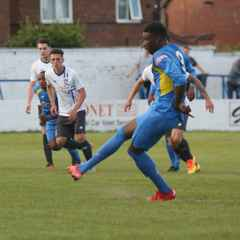 Radcliffe Borough 4-0 Bury Youth match report
