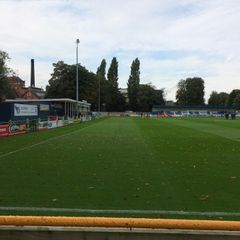 Tadcaster Albion AFC 2-1 Radcliffe Borough Match Report 24/09/2016