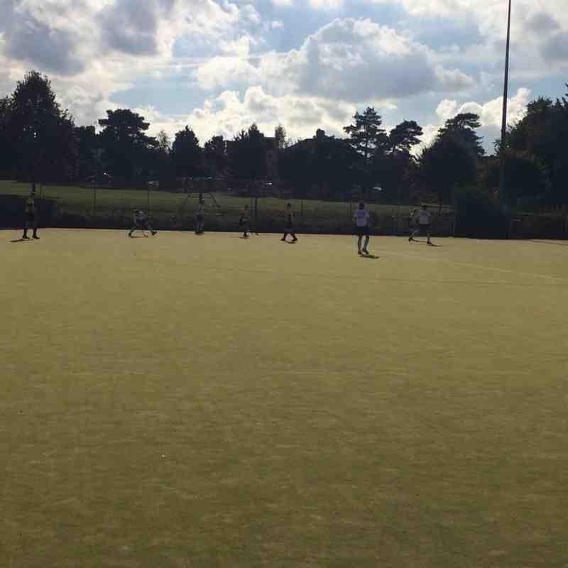 Men's 1 Album - Crowborough HC Away 16-17