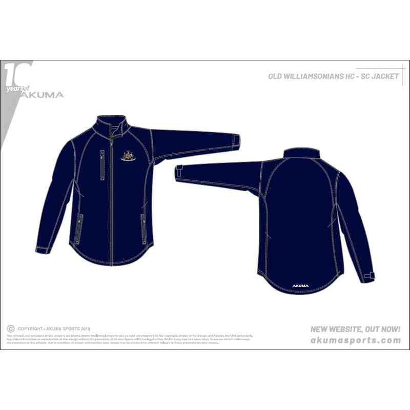 Softcore Jacket - Adult