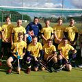 3rd Team lose to Blackheath and OEs Heathens 0 - 2