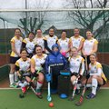Folkestone Optimist Ladies 2s 0 - 0 Old Williamsonians Ladies 1st XI