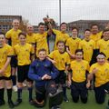 Maidstone Men's 6s 2 - 2 Old Williamsonians Mens 5th XI