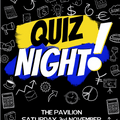OWHC Quiz Night - 3rd November