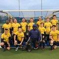 4th Team lose to Gravesham & Wellcome Mens 3rd XI 1 - 7