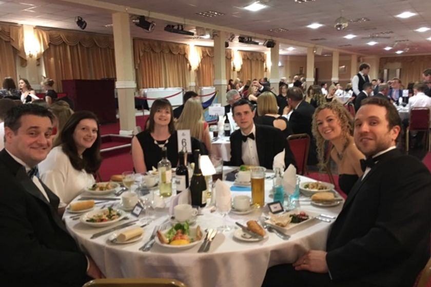 OWHC Annual Dinner – 6th April 2019