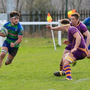 Bulls fall in to Relegation Mire
