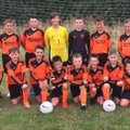 Millwey Rise Youth U13  vs. Alphington Youth U13