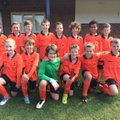 Alphington Youth U11  vs. Okehampton Argyle Youth U11