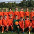 Under 10s - Alphington Raiders beat Heavitree United Youth U10REBELS  6 - 0
