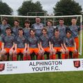 Alphington F.C. vs. St. Martins Youth