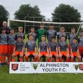 Alphington Youth U14 vs. CUP TBC Home or Away