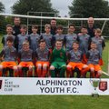 Alphington Youth U13 1 - 1 Ottery St Mary Youth U13