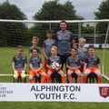 Alphington U9 vs. CUP TBC Home or Away