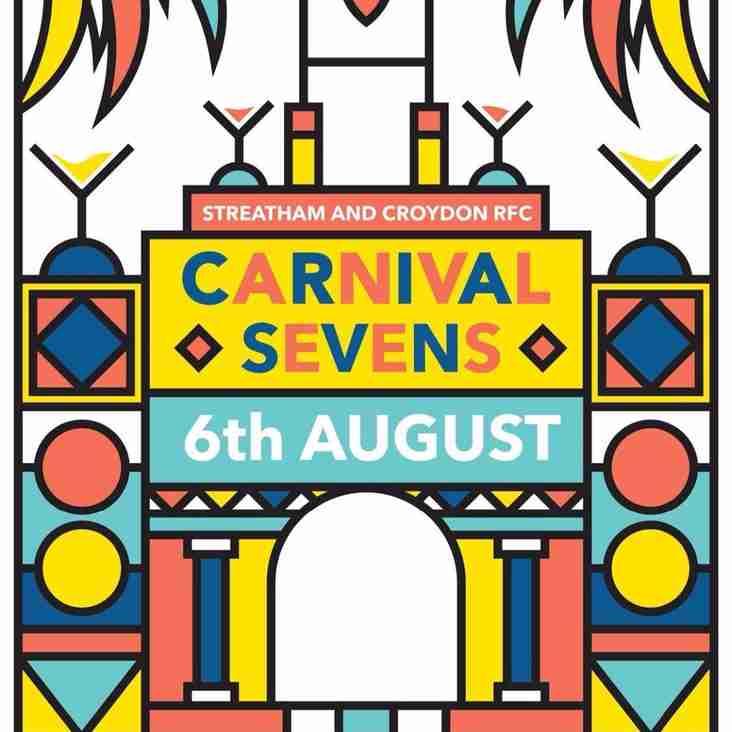 SCRFC Carnival Sevens