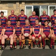 Selection published: 2nd XV vs Rossendale 3