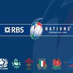 6 NATIONS RUGBY @ CLITHEROE RFC