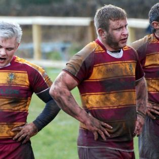Clitheroe edged out by North Manchester in New Year encounter
