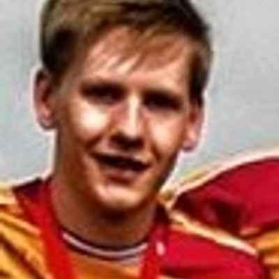 Joe Weld-Blundell