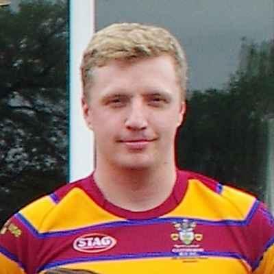 Niall Spence