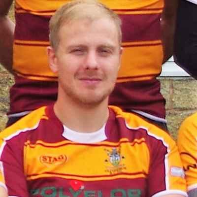 Stuart Railton