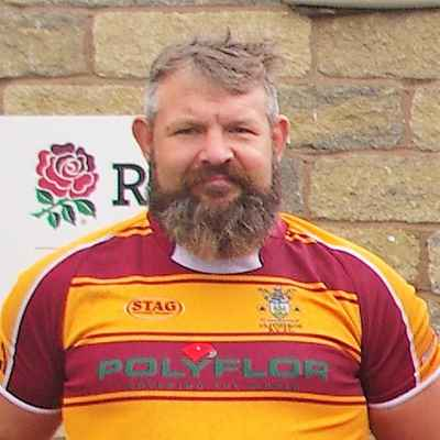 Ross Chamberlain