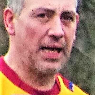 Chris Birchall